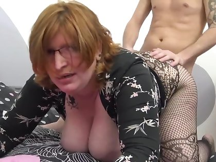 Incredible xxx video Obese Boobs watch pretty two