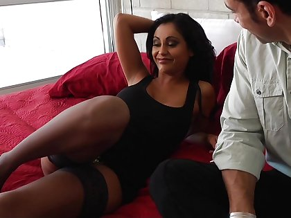 Mommy is ready at hand get fucked hard!