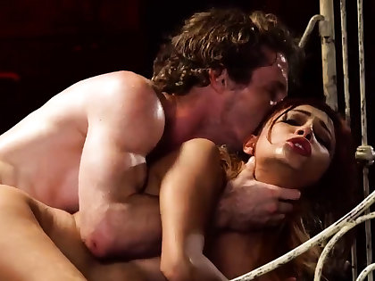 Crazy debase bondage and bdsm prostate first time Spoiled