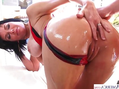 Veronica Auluv jism strongly HD