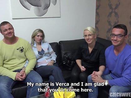 Czech Spliced Vacillate turn into 7 - full movie