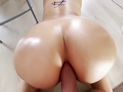 Anal Sex Approximately Mature Mildf Together with Stepson