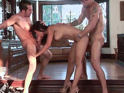 Crazy Porn Movie Meggan Does Malibu Part Two